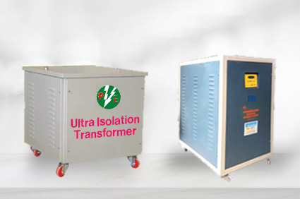 Isolation Transformers Manufacturer and Supplyer in Aurangabad