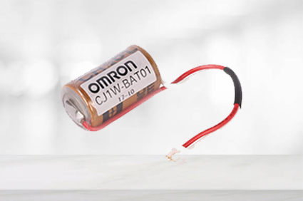 Omron Batteries Manufacturer and Supplyer