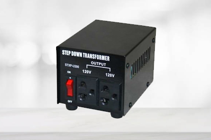 STEP-DOWN-TRANSFORMER Manufacturer and Supplyer