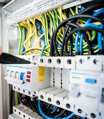 PowerLine Electronics | Industrial Electrical Wiring services in Aurangabad-Maharashtra India