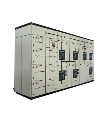 MCC CONTROL PANEL | MCC Electrical Control Panel Manufacturer in Aurangabad-Maharashtra